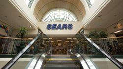 59 magasins de Sears Canada fermeront: voici lesquels