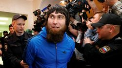 Meurtre de l'opposant russe Nemtsov: les accusés