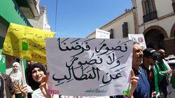 Partout en Algérie, les étudiants entament les manifestations du