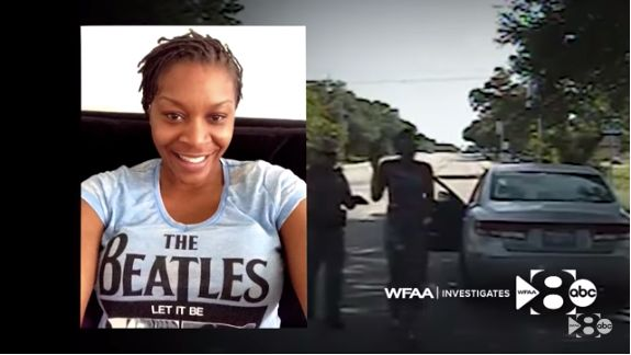 Sandra Bland Filmed Her Traffic Stop Arrest. Officials Never Told The