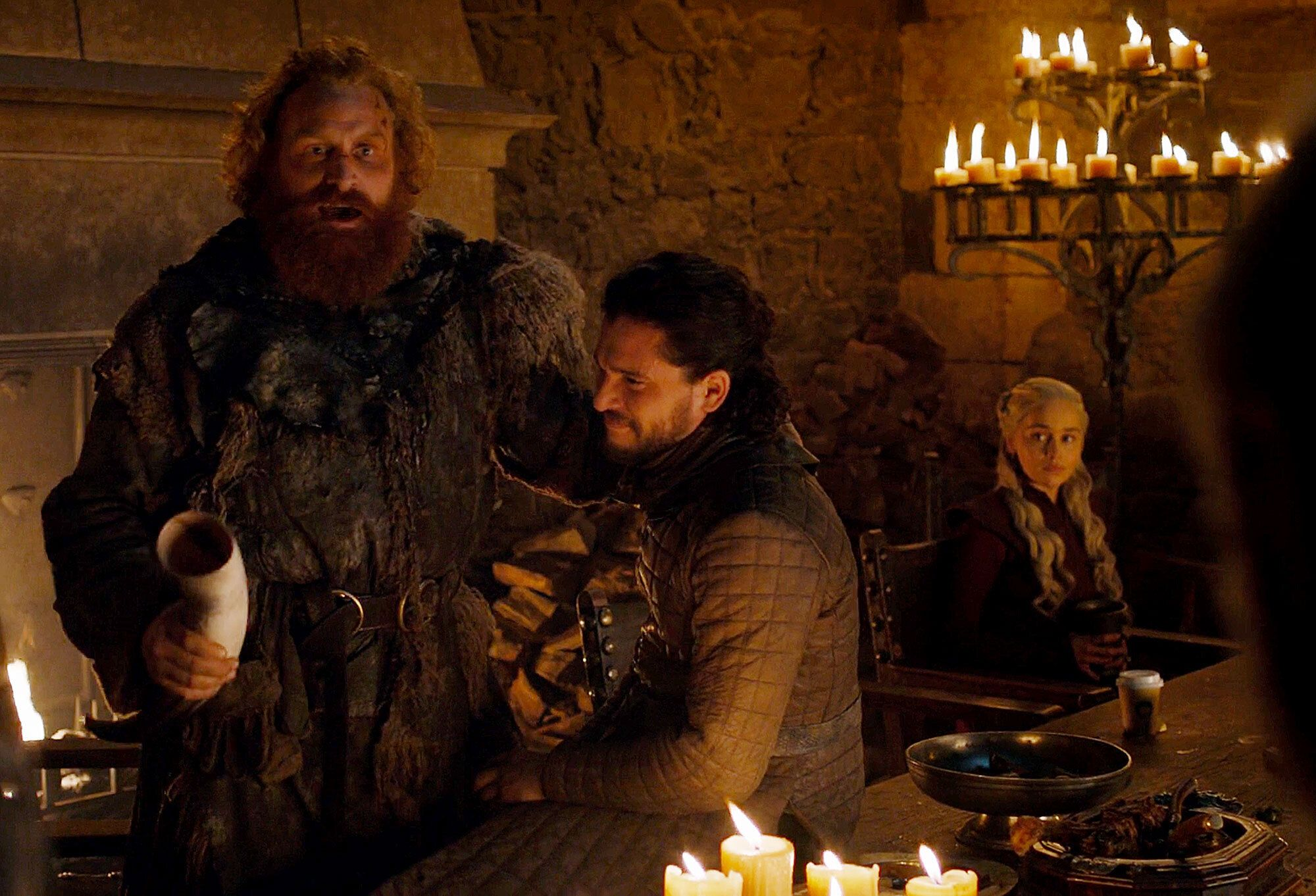 «Game of Thrones»: HBO reconnaît avec humour l'erreur du