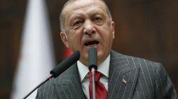 Ερντογάν: «Ενίσχυση της δημοκρατίας» η επανάληψη των εκλογών στην