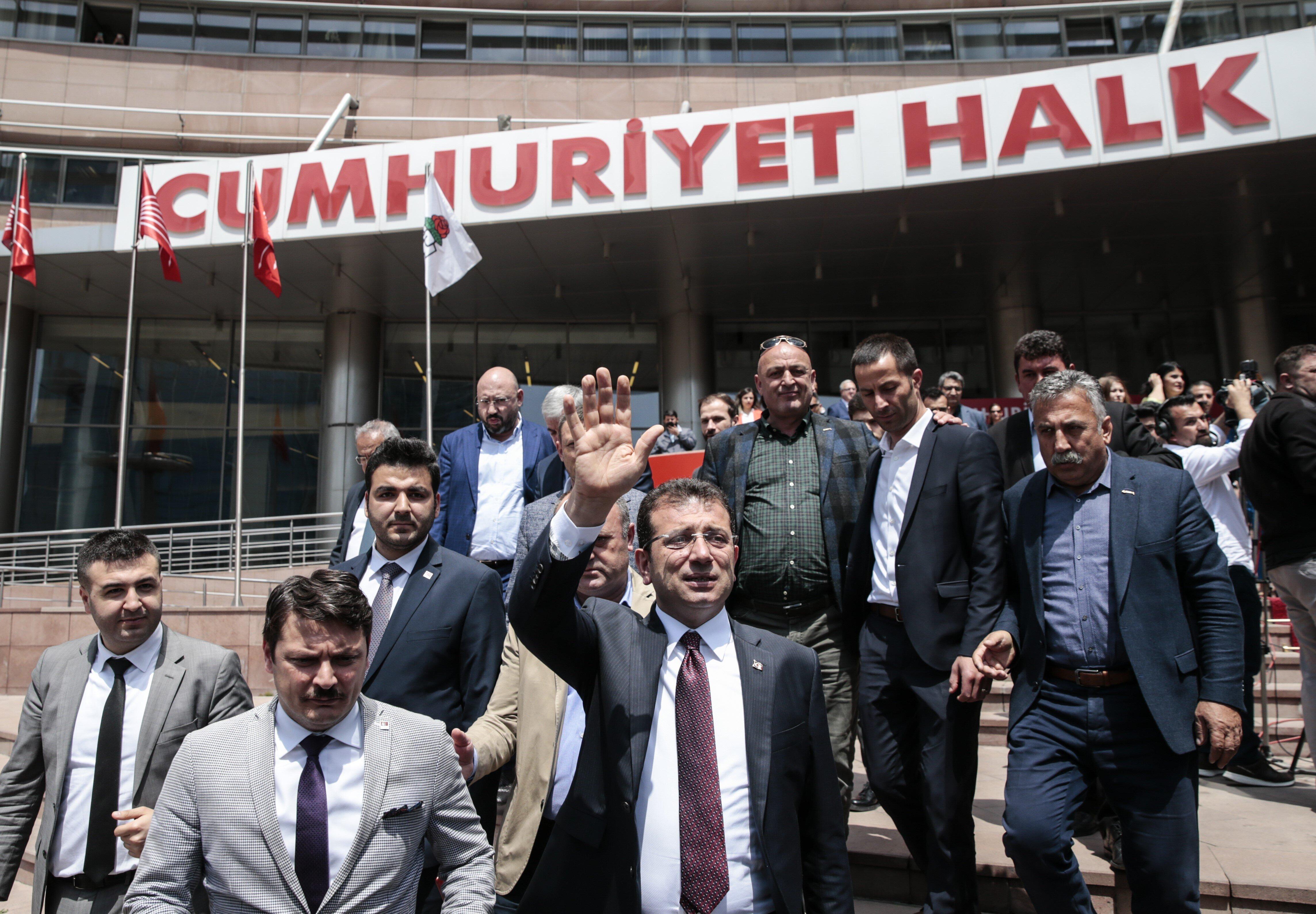 Turquie - municipales: L'autorité électorale donne raison à l'AKP, un nouveau scrutin aura lieu à Istanbul, l'opposition