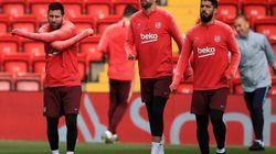 C1: Barcelone pour confirmer, en attendant