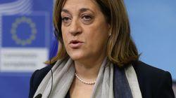 Catiuscia Marini conferma le dimissioni da presidente della Regione