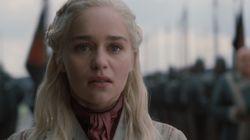 Daenerys va-t-elle devenir une