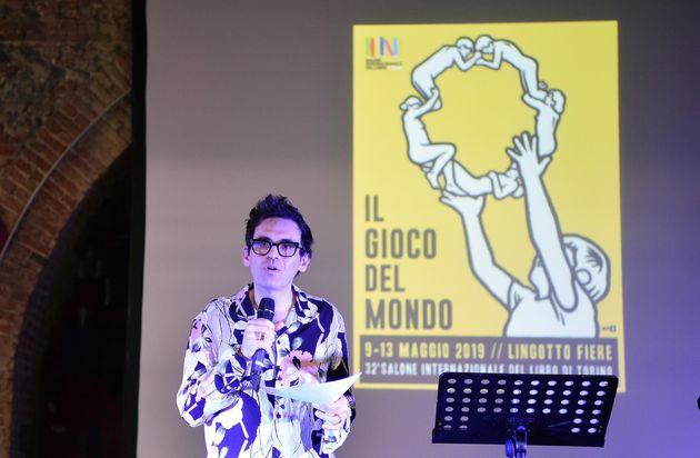 Nicola Lagioia: