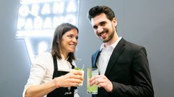 Due cocktail che sanno di natura (e di