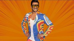 Ranveer Singh's Regular Wardrobe Is More Campy Than Deepika's Campy