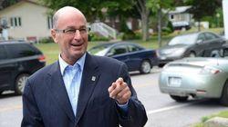 L'ancien maire de Trois-Rivières sera candidat pour les