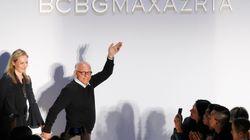 Le styliste franco-tunisien Max Azria décède à l'âge de 70