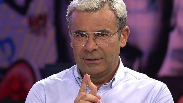 """Jorge Javier Vázquez, de 'Sálvame', se moja (y mucho): """"Ya te voté la otra vez y te voy a volver a"""