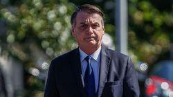 'Página virada': Com elogios a Olavo, Bolsonaro diz esperar o fim de conflito com
