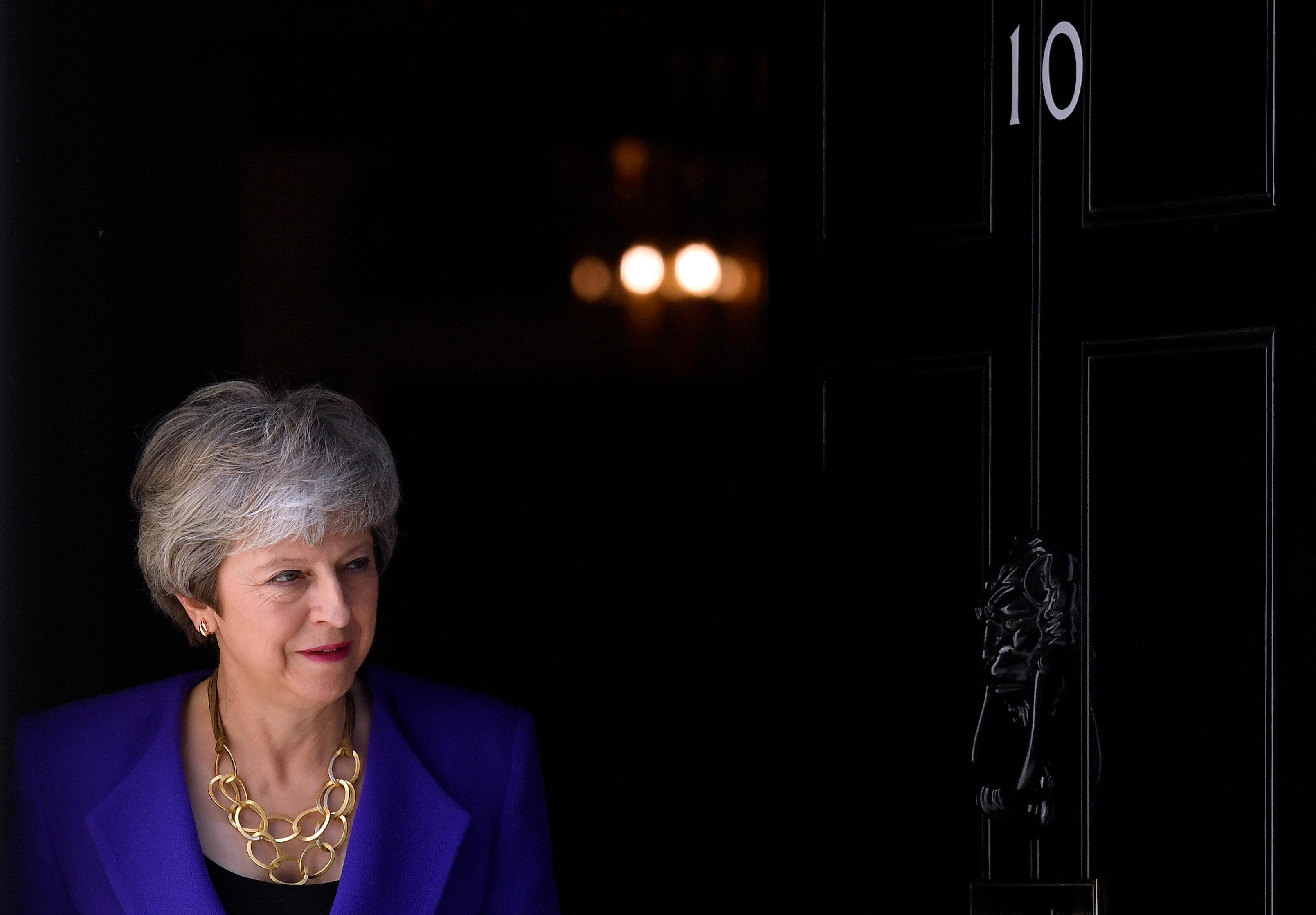Il Regno Unito parteciperà alle Europee. Il vicepremier: