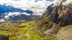 Βολιβία: Ανακαλύφθηκε τσάντα χιλίων ετών γεμάτη ψυχοτρόπα