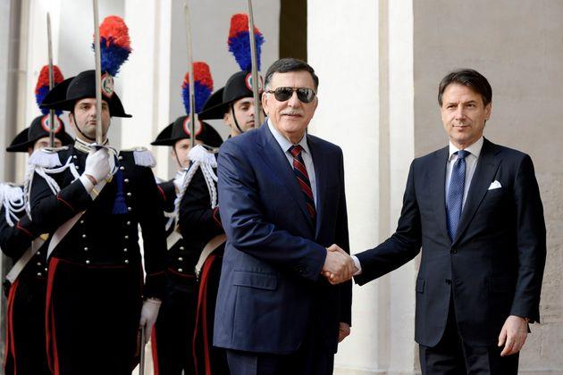 Libia, nel suo