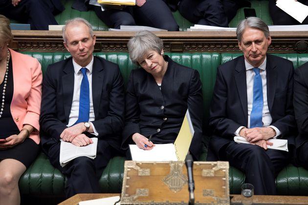 Londres confirma que habrá elecciones europeas en Reino Unido aunque se alcance un acuerdo de Brexit