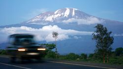 Mount Kilimanjaro's Peak Could Soon Get A Lot Easier To