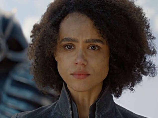 Missandei met her maker in this week's Game Of
