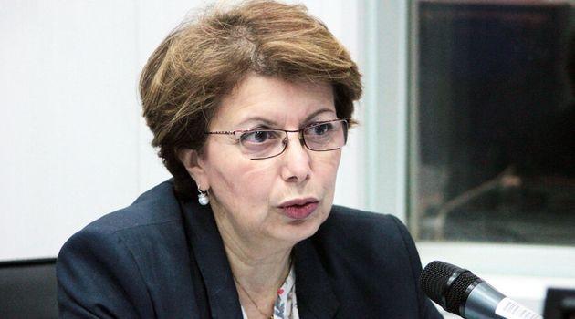 Nadia Labidi relance sa plainte contre Louiza