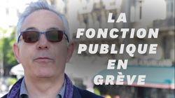 BLOG - Grève nationale des fonctionnaires: nos services publics sont bradés au