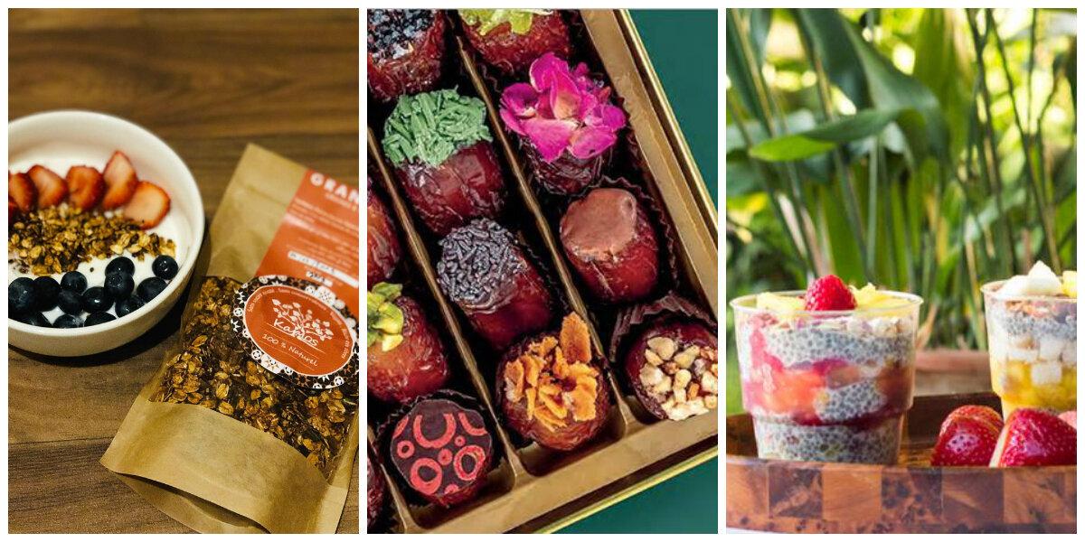 Les bons plans healthy et gourmands pour un ramadan