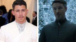 Sophie Turner Had The Best Response To Nick Jonas Looking Like Littlefinger At The Met
