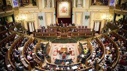 Cada diputado ha gastado 50.000 euros en viajes por España esta