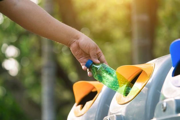 Παγκόσμιο Ρεκόρ Γκίνες στα Ιωάννινα: Πόσα μπουκάλια ανακυκλώθηκαν σε μια