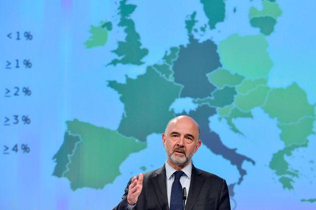 Bruselas no se cree los números de Sánchez: el déficit será del