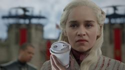 'Game Of Thrones' Just Killed Off Your New Favorite