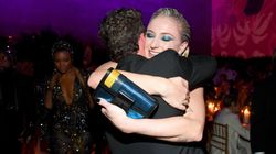 Sophie Turner, Richard Madden Reunited At The Met Gala, 'Game Of Thrones' Fans