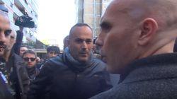 Casapound e Fratelli d'Italia litigano per intestarsi la protesta contro i