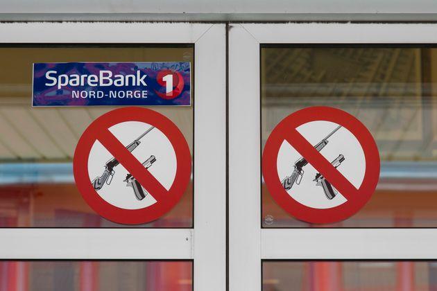 Νορβηγία: 14 μήνες φυλακή σε Ρώσο που προσπάθησε να ληστέψει την βορειότερη τράπεζα του
