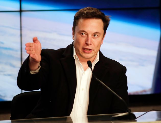 Elon Musk's company Tesla proposed the building of solar power microgrids on the Puerto Rican islands...