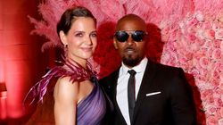 Katie Holmes And Jamie Foxx Have Officially