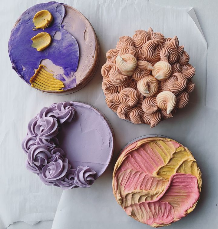 You don't have to be a trained pastry chef to make drool-worthy cakes that let your creativity shine.