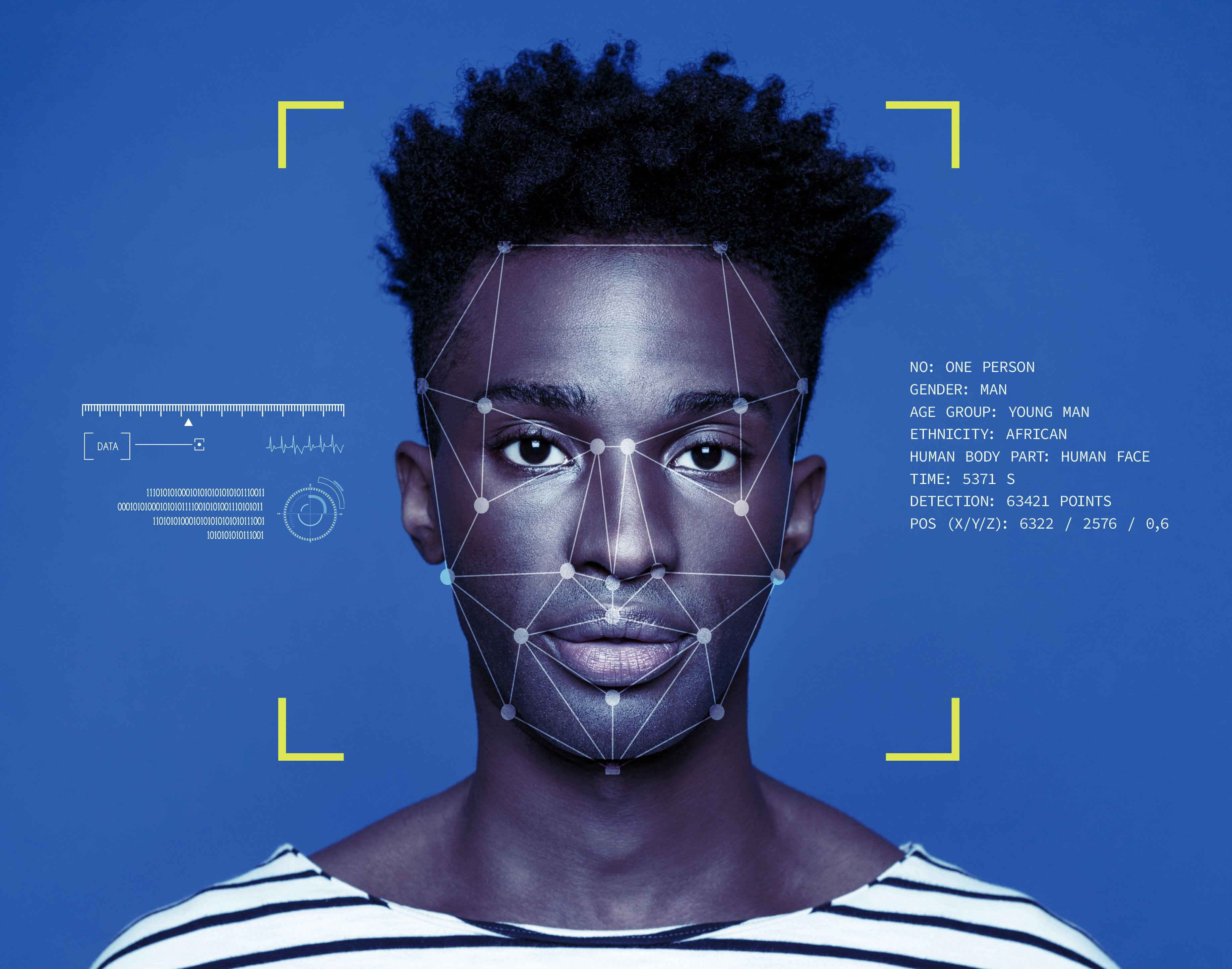 San Francisco Moves Closer To Banning Use Of Facial Recognition