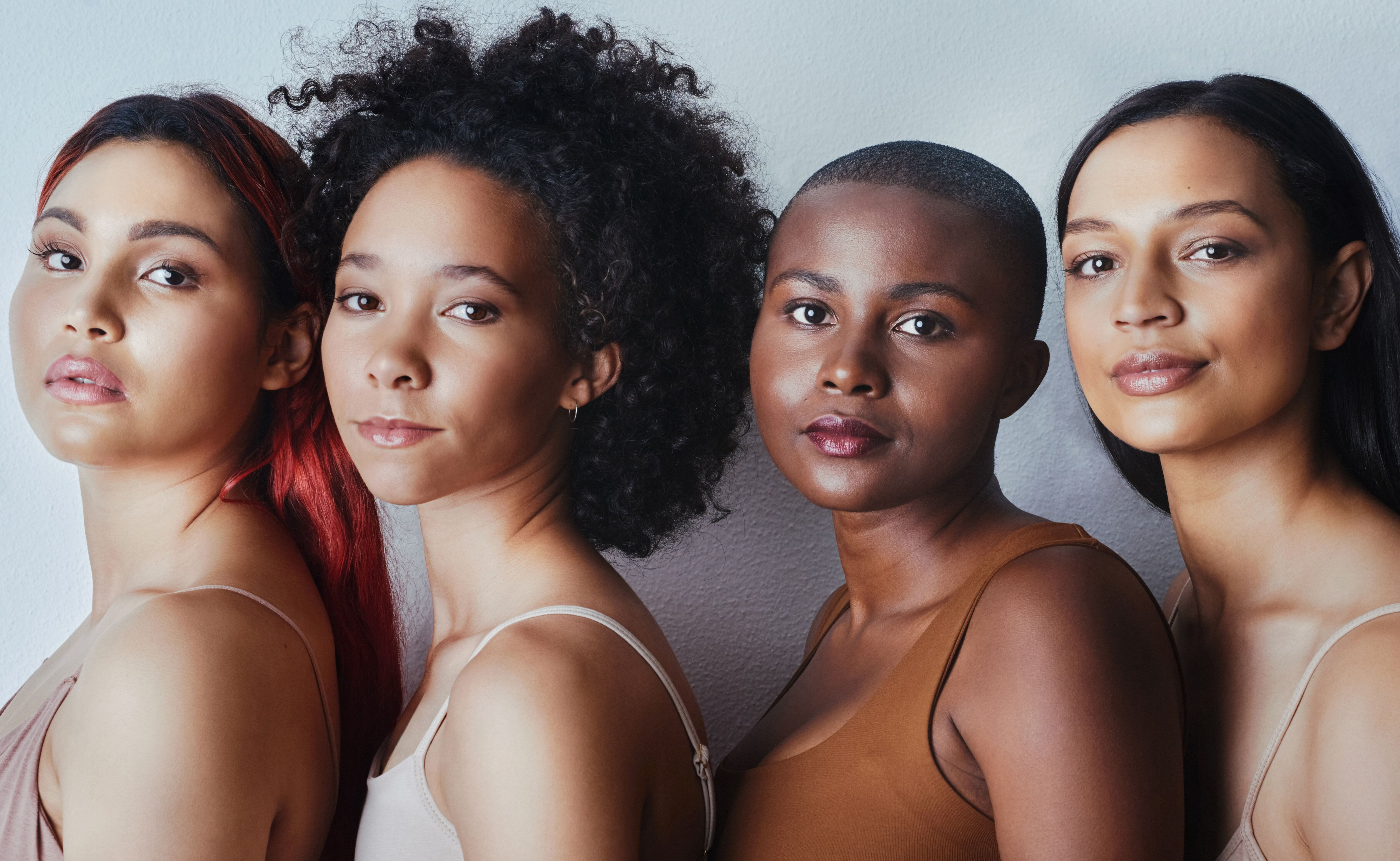Skin types are more nuanced than the generalized labels of oily, dry, normal and