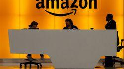 Η Amazon απέλυσε εργαζόμενες επειδή ήταν