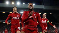 Contre Liverpool, le Barça subit à son tour une