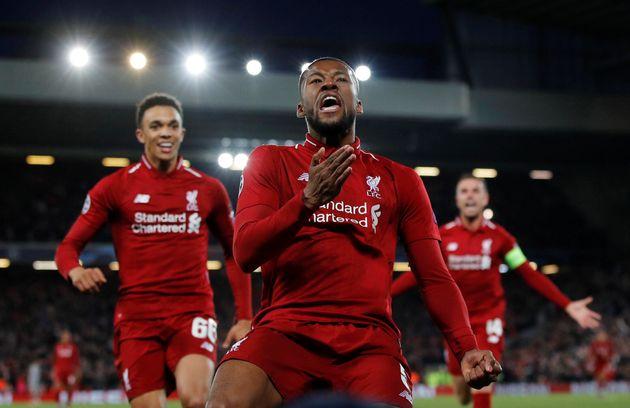 Liverpool élimine le Barça en demi-finale retour de la Ligue des
