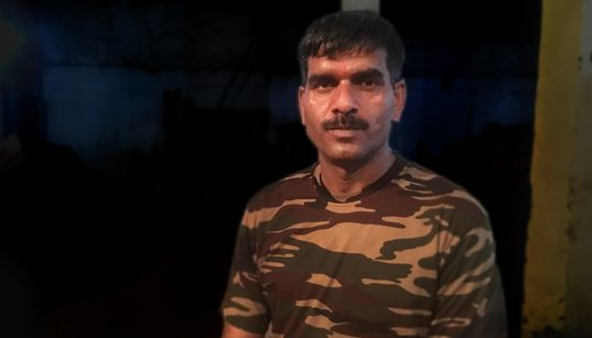 In Varanasi, Soldier Tej Bahadur Yadav Reveals Hollowness Of Modi's