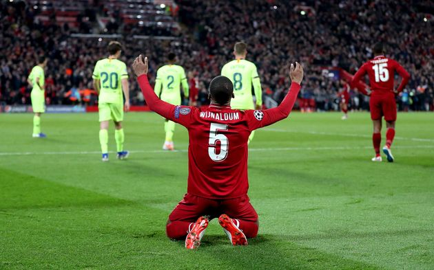 Debacle blaugrana: el Barça pierde 4-0 contra el Liverpool en semis de