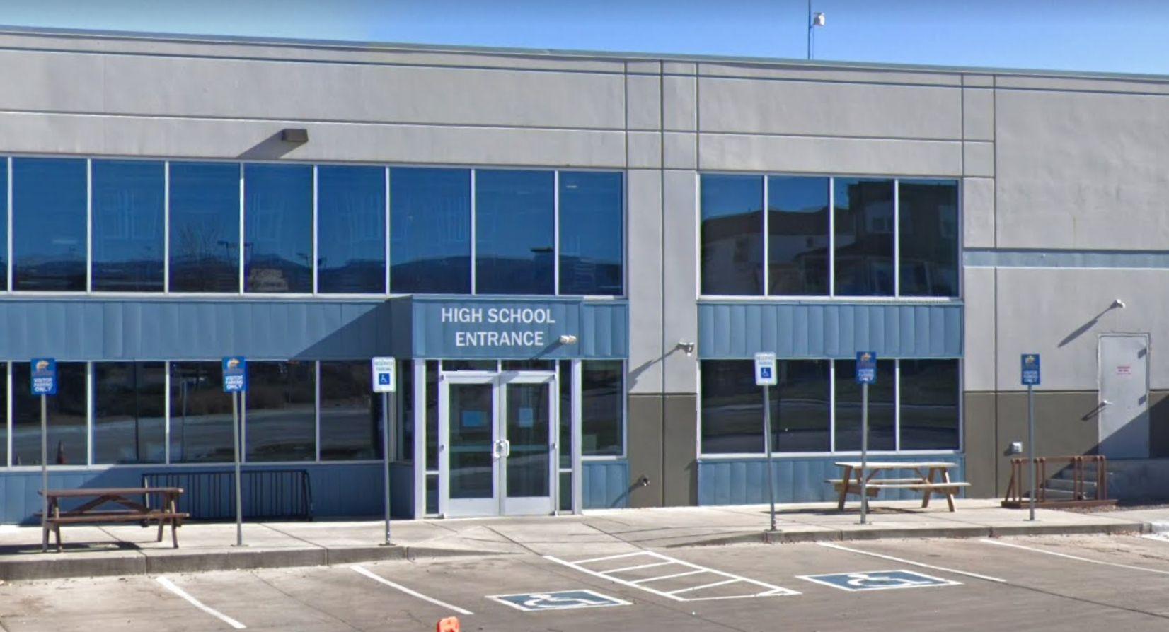 Une fusillade fait sept blessés dans une école du