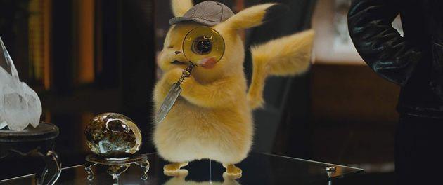 Parceria da Warner Bros e The Pokémon Company, longa promete reavivar sucesso da franquia japonesa...