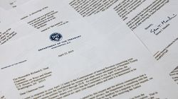 10 Years Of Trump's Tax Information Released By New York