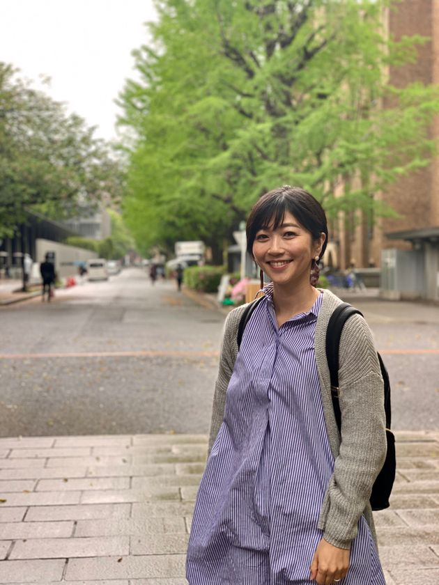 2019年4月からは東京大学大学院の博士課程で研究を続ける元TBSアナウンサーの久保田智子さん