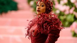 Cardi B Wore $500,000 Ruby Nipples And A 'Vajayjay' To The 2019 Met