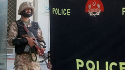 Blast In Lahore, 4 Reportedly